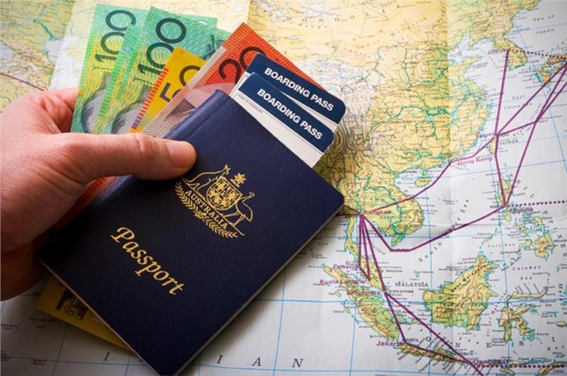 Đi máy bay nội địa cần những giấy tờ gì cho lần đầu bay