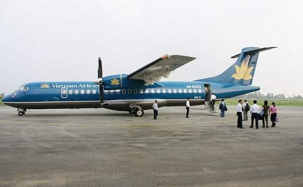 Sân bay Cà Mau ở đâu tại Cà Mau và thông tin về Sân bay Cà Mau 0044