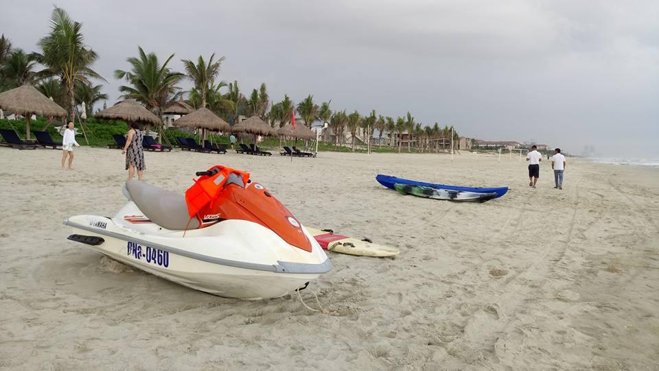 Bãi biển Non Nước - Đà Nẵng