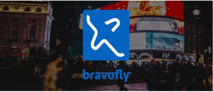 Ứng dụng đặt vé máy bay qua smartphone Bravofly