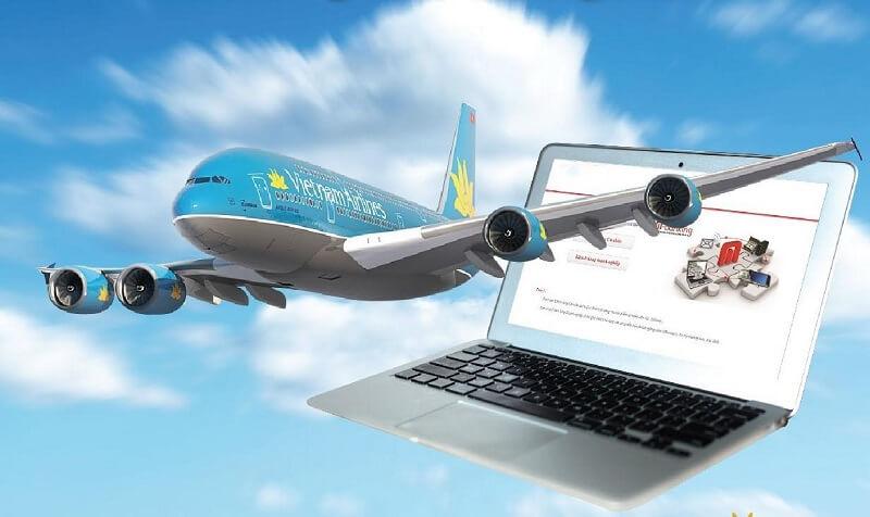 Bạn cần nắm chắc cách đặt vé của các hãng hàng không