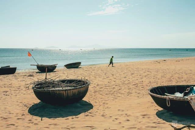 Tất tần tật kinh nghiệm du lịch bãi biển Hà My dành cho bạn