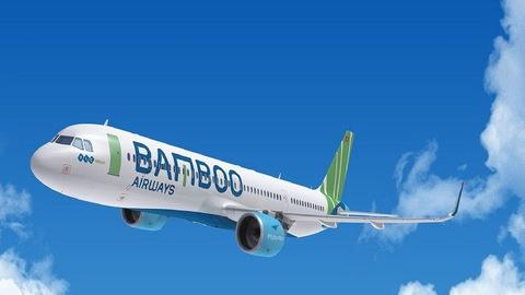Giá vé máy bay Bamboo Airways sẽ nhỉnh hơn Vietjet và rẻ hơn Vietnam  Airlines
