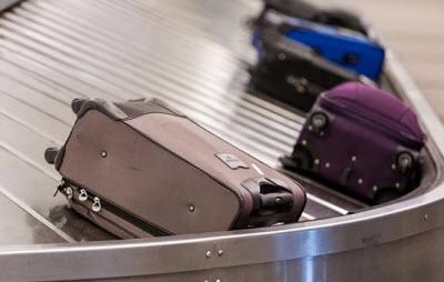 Hành lý nào sẽ được coi là hành lý miễn cước?