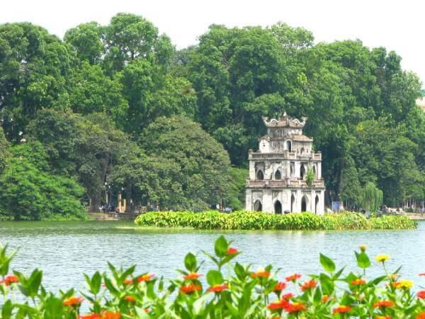 Địa điểm du lịch cực hot 63 tỉnh thành Việt Nam
