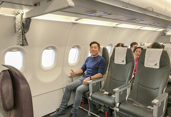 Loạt tiện ích hay trên máy bay mà ít người biết đến hình ảnh 1
