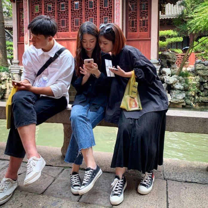 SIm 4G - kinh nghiệm du lịch Trung Quốc