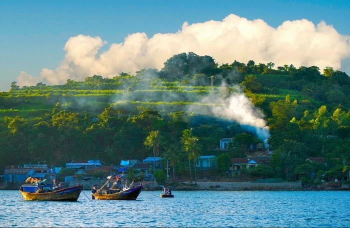 Có một Phú Yên đẹp dung dị