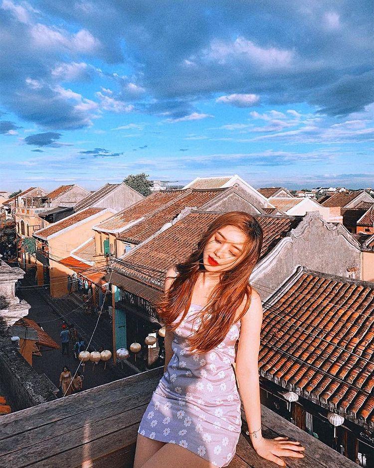 địa điểm du lịch hè độc đáo tại phố cổ Hội An