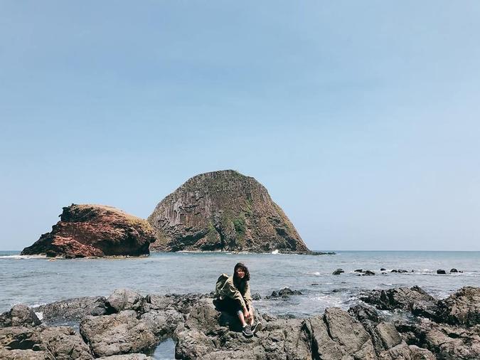 """Địa điểm du lịch Phú Yên """"đẹp hút hồn""""Những vịnh biển mê mẩn"""